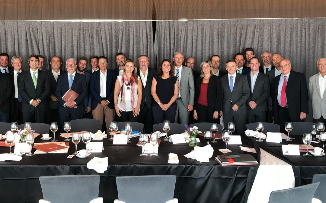 Boix Catering organiza el primer Fórum Catalunya Logística